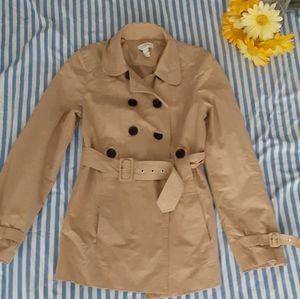 Ann Taylor loft jacket size 0